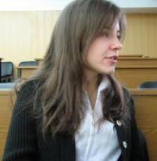 Мария Сергеевна Головкина