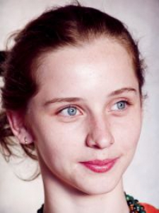 Анна Евгеньевна Красникова