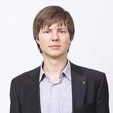 Иван Игоревич Болохов