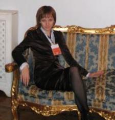 Людмила Валериевна Чекрыгина