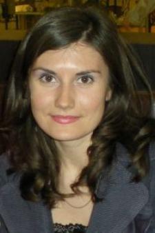 Ольга Игоревна Селиверстова