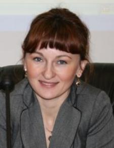 Лира Владимировна Артищева