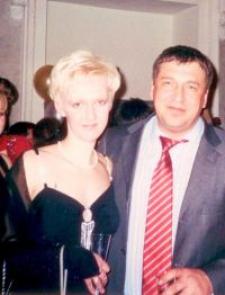 Дарья Станиславовна Шанина
