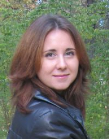 Нина Александровна Афанасьева