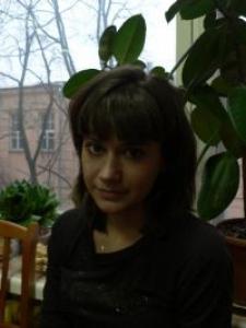 Ольга Сергеевна Черкалина