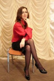 Алина Владимировна Кострубицкая