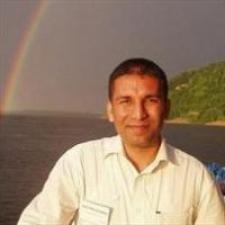 Раихан Закирович Шах Махмуд