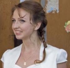 Ольга Александровна Бирюкова