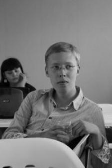 Сергей Владимирович Мозжегоров