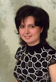 Елена Валентиновна Голованова