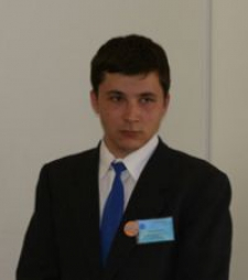 Кирилл Николаевич Беликов