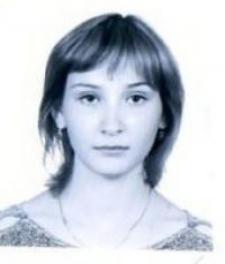 Светлана Евгеньевна Бурамбаева