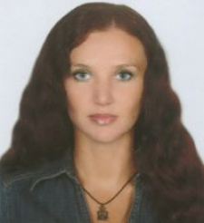 Елена Сергеевна Носакова