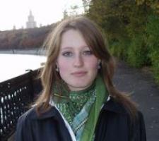 Елена Александровна Матвеева