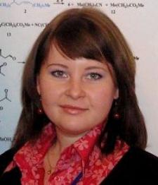 Юлия Викторовна Легостаева