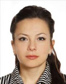 Олеся Юрьевна Суднева