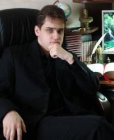 Роман Валерьевич Шмаков