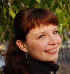 Алина Игоревна Комарова