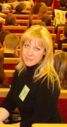 Ольга Игоревна Смирнова