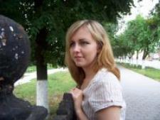 Анастасия Александровна Иванова