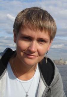 Екатерина Владимировна Пепеляева
