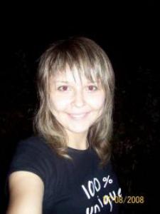 Светлана Сергеевна Мыльникова