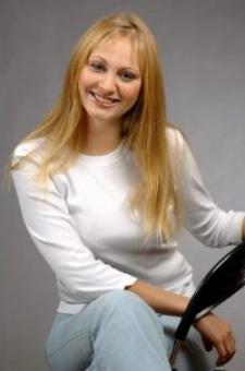 Виктория Игоревна Устинова