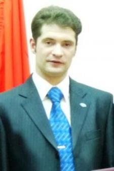 Денис Владимирович Садовников