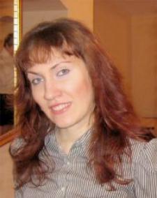 Татьяна Акимовна Макотрова