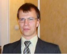 Юрий Николаевич Перевышин