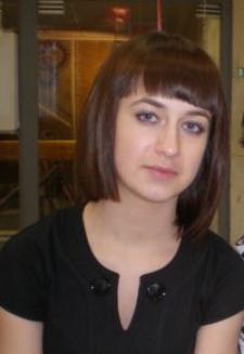 Софья Сергеевна Гусева