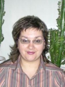 Анна Дмитриевна Абашина