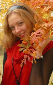 Марина Валерьевна Лукьянова