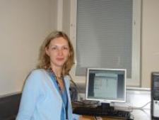 Елена Ивановна Стародубцева