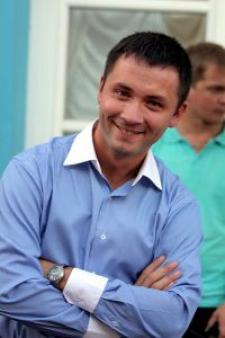 Сергей Сергеевич Желонкин