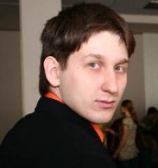 Александр Евгеньевич Овчинников