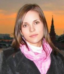 Наталья Александровна Ирхина