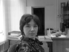Валерия Сергеевна Толкачёва