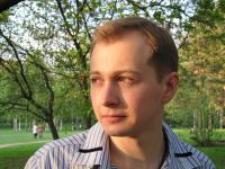 Василий Владимирович Долгов