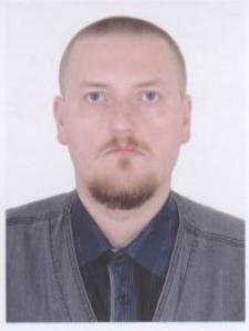 Алексеев Владимирович Дмитрий