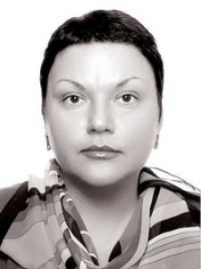 Юлия Вячеславовна Красильникова