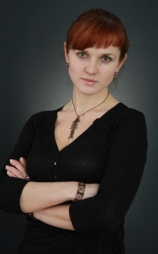 Эльвина Азадовна Сагдиева