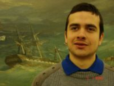 Кирилл Владимирович Берегела