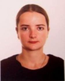 Ирина Сергеевна Парина