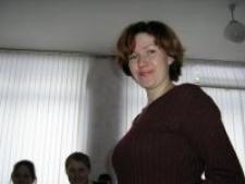 Екатерина Сергеевна Калиниченко