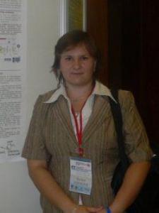 Ксения Вячеславовна Федорова