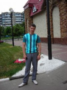 Игорь Александрович Шарков