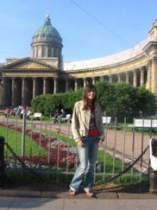 Наталья Игоревна Троянова