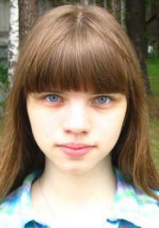 Валерия Евгеньевна Беляева
