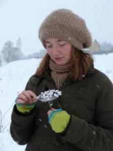 Дарья Александровна Шипилина